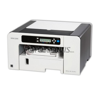 RICOH SG 3110DN GELJET PRINTER