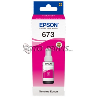 T6733 MAGENTA INK BOTTLE 70ML